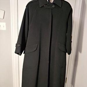 Harve' benard Women Wool Coat...sz 6